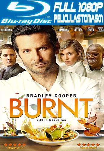 Burnt (De una buena receta) (2015) BRRipFull 1080p