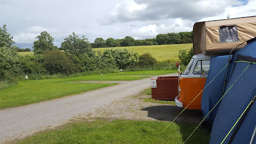 Strawberry Hill Farm Caravan and Camping Park at Strawberry Hill Farm Caravan and Camping Park