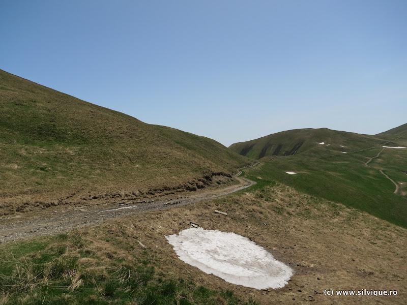 2015.05.23 - Baiului - Traversare Sinaia-Azuga pe Bici