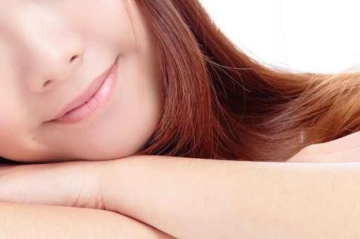 Perawatan wajah kering berminyak