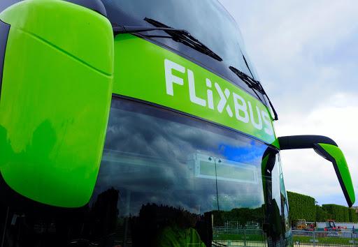 Flixbus fährt wieder ab Hannover