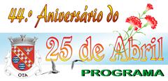 44.º Aniv 25 ABRIL - 2018 (PROGR 3)