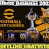 BAIXAR NOVO PES 2022 Efootball LIBERTADORES para TODOS os ANDROID • Faces e Uniformes ATT