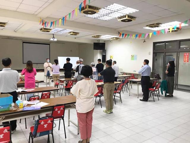 2021/05/13 ◎宇宙大道·萬真玄功◎  班別:台南研習二班