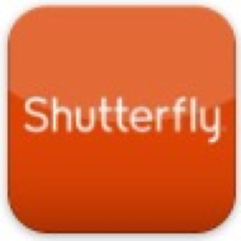 Shutterfly iPhone Android App