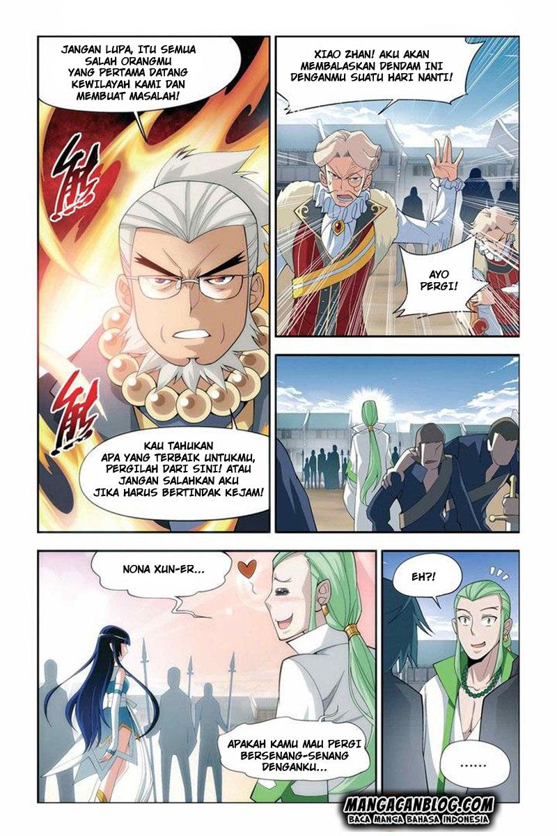 Dilarang COPAS - situs resmi www.mangacanblog.com - Komik battle through heaven 017 - chapter 17 18 Indonesia battle through heaven 017 - chapter 17 Terbaru 6|Baca Manga Komik Indonesia|Mangacan