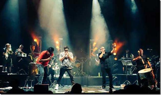 Los Autenticos Decadentes Mexico 2017 venta de boletos baratos, compra en linea, VIP fechas de su gira