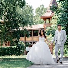 Wedding photographer Rim Vakhitov (Rimus). Photo of 08.09.2018