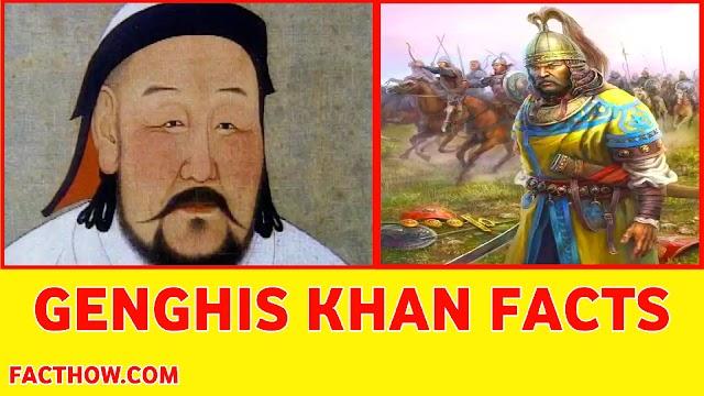 चंग़ेज खान से जुडी 21 रहस्मयी बातें जरूर पढ़ें