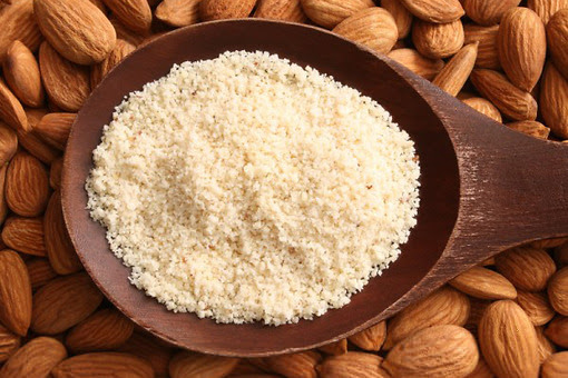 AMAZING BENEFITS OF ALMOND POWDER FOR SKIN