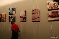 ENS d'Architecture de Paris Belleville : Expo photo India