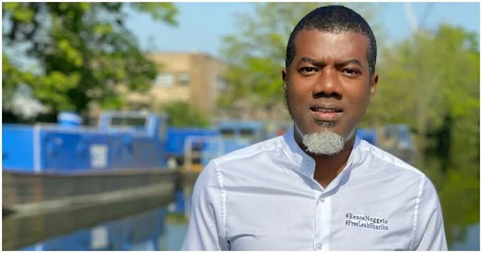 Reno Omokri shocks humanity, says bride price should only be paid for only virgins