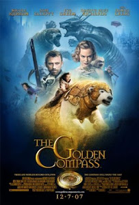 The Golden Compass Poster