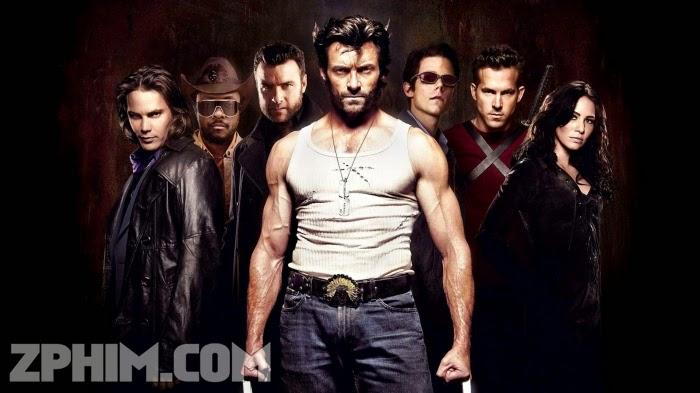 Ảnh trong phim Dị Nhân 4: Nguồn Gốc Người Sói - X-Men Origins: Wolverine 1