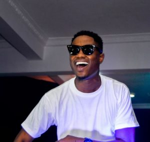 SO SAD! Nigerian Rapper Vector Loses Dad