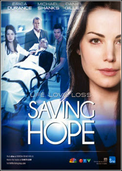 Saving Hope 2ª Temporada Episódio 08 HDTV  Legendado