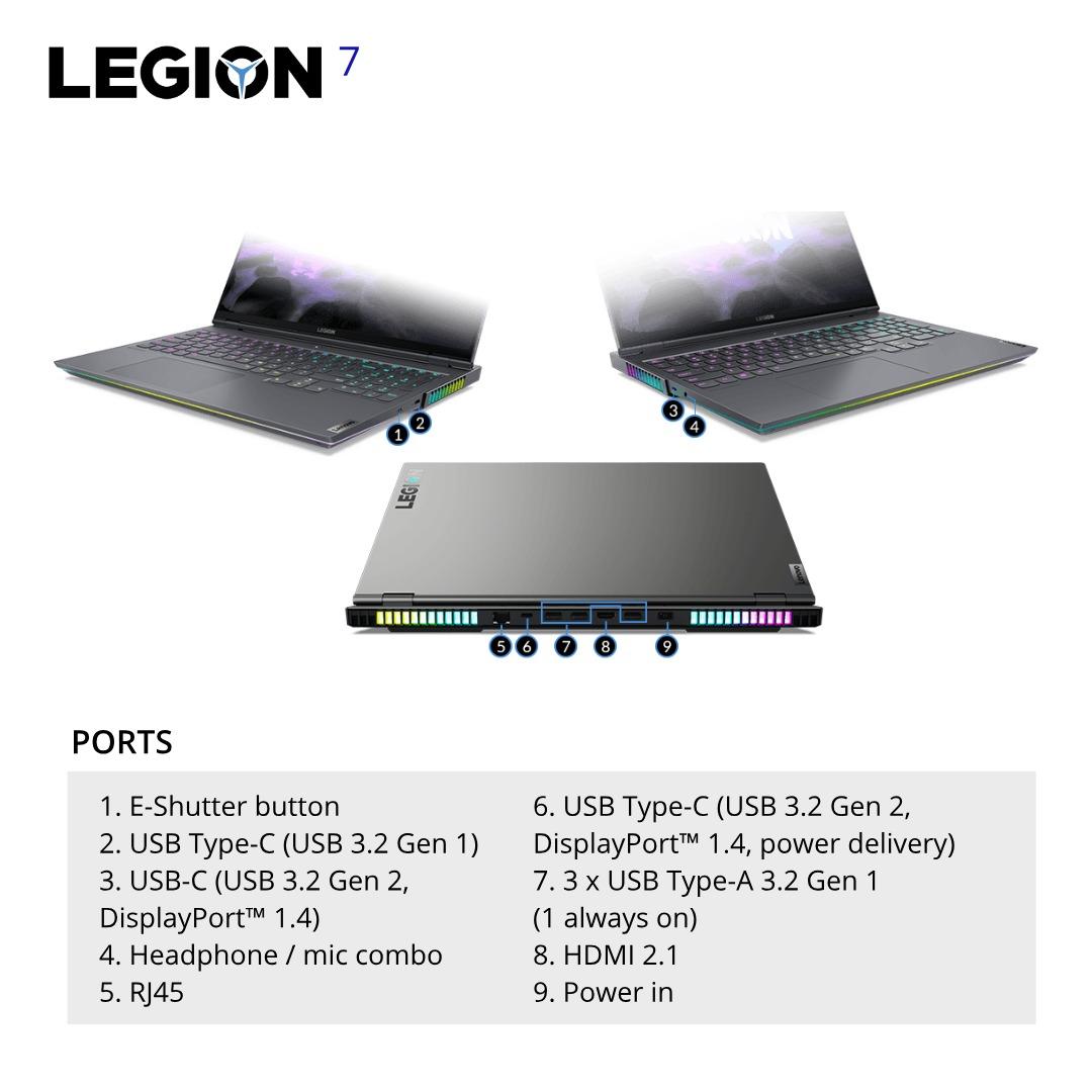 harga lenovo legion 7 rtx