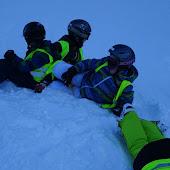 Sneeuwklassen dag 2