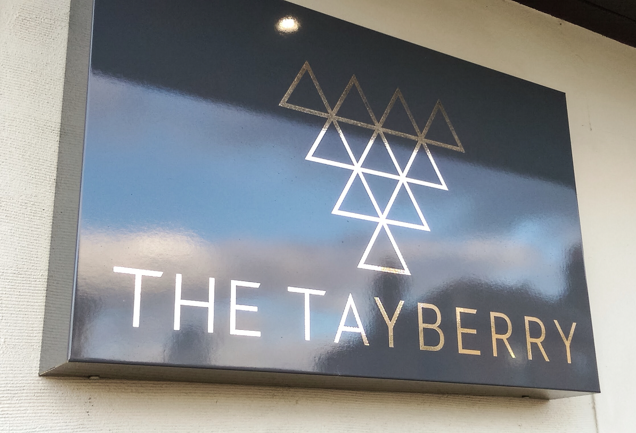 Restaurant Review - The Tayberry, Brook Street, Broughty Ferry ...