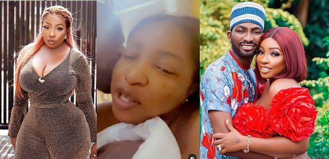 'You Were Not Brought Up In Love'— Anita Joseph Slam Those Criticizing Her For Publicly Kissing Her Husband [Video]