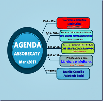 Agenda Assobecaty