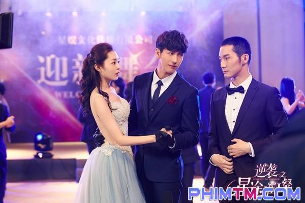 """Nghỉ hè rồi, chuẩn bị """"bung lụa"""" với 5 web drama Hoa Ngữ cực hay! - Ảnh 4."""