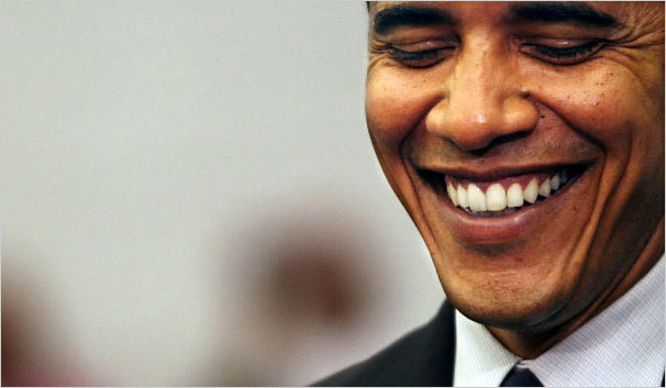 Disingenous Obama grants 100K illegal visas