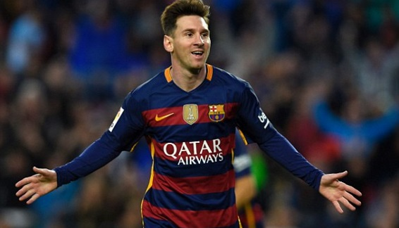 Barcelona x Sporting Gijón 2016