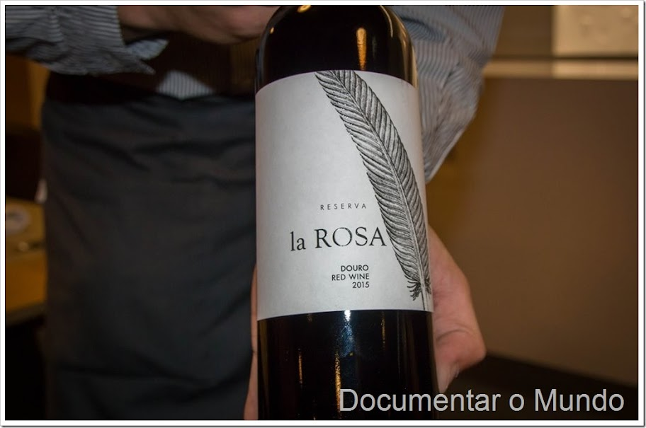 A Cozinha da Clara, Quinta de La Rosa, restaurante Quinta de La Rosa, restaurantes Pinhão, restaurantes Douro