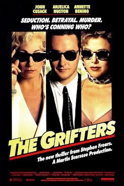Los timadores - The Grifters (1990)