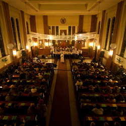 Beneficny koncert Aquinas 2010