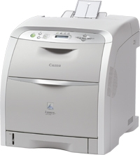 download Canon i-SENSYS LBP5360 printer's driver