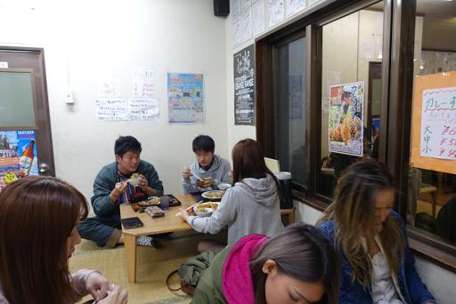 沖繩 うみちか食堂