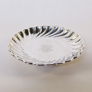 Tiffany & Co. Sterling Silver Bowl