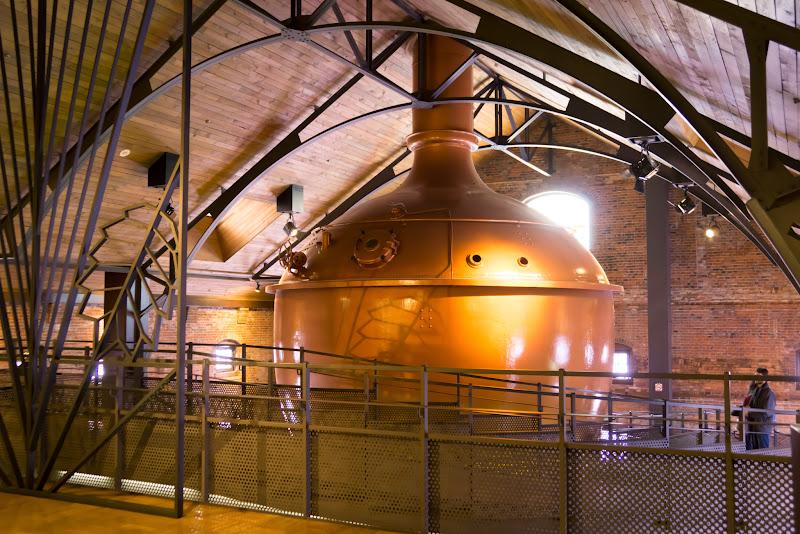サッポロビール博物館 写真12