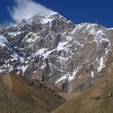 Da wareb wir gestern noch oben - Lyap Nazar Ostwand