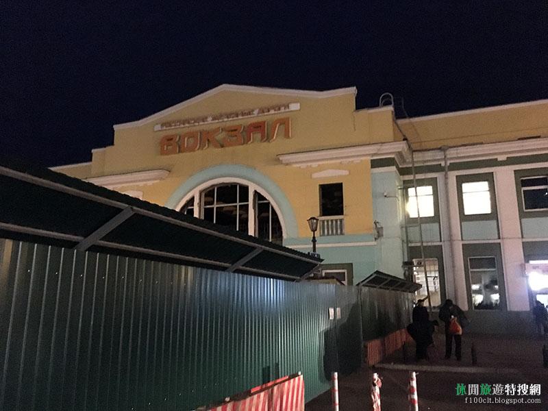俄羅斯西伯利亞鐵路紀行第22-23天:烏蘭烏德的城市綠線導覽行程 慢活城市慢活居民