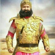 Baba Ram Rahim, an Insan and much more!!