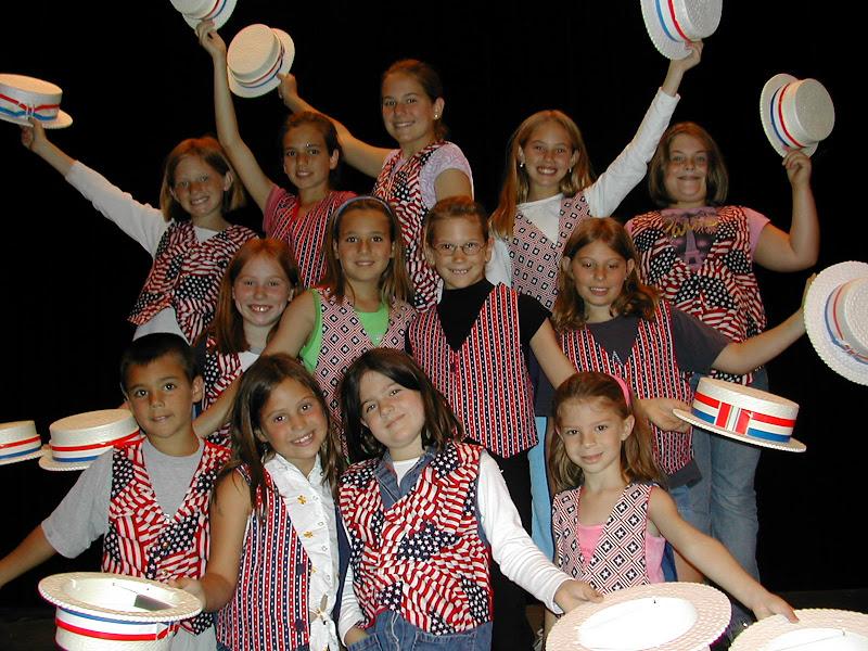 2001 Celebrate America  - DSCN0679.JPG