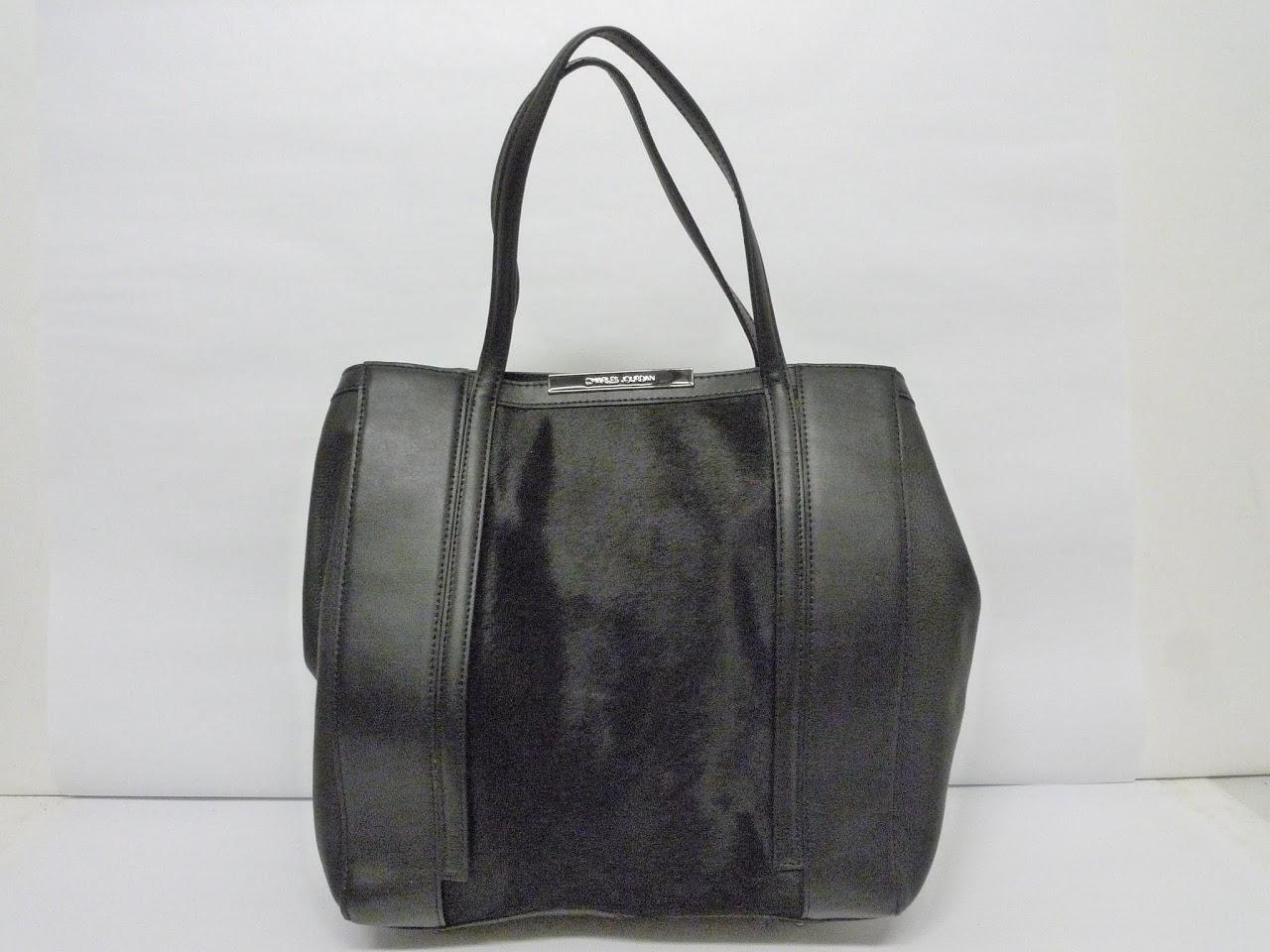 Charles Jourdan Shoulder Bag