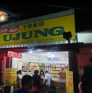 Toko Ujung Salatiga