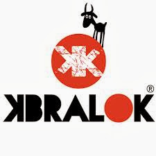 Kbralok