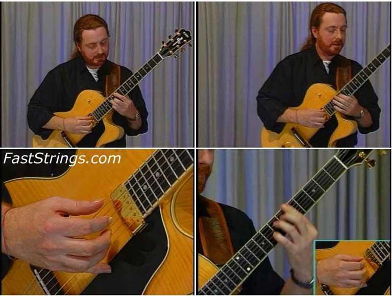Martin Taylor - Fingerstyle Jazz Guitar
