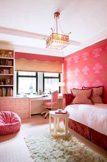Daybed bedding for girls - Jpm Design New Project 10 Year Old Girl S Bedroom