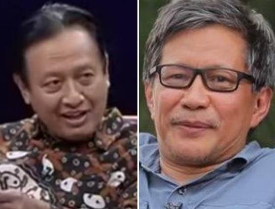 Prof Henri Subiakto Sindir Rocky Gerung, Bisa Pidana Penjara 7 Tahun