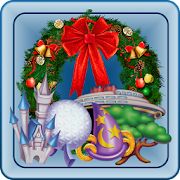 Unoffic Countdown for WDW XMas 3.0 Icon