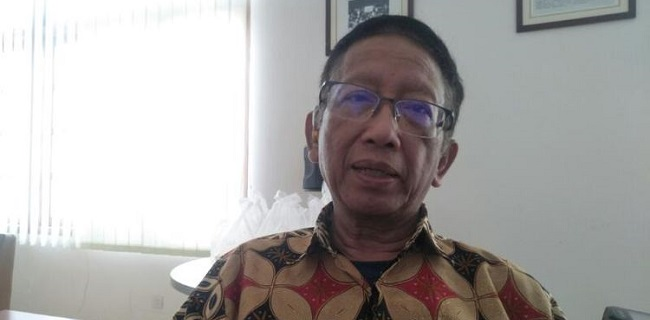 Vaksin Nusantara Maksa Lanjut Ke Fase II, Prof. Beri: Relawannya Pun DPR, Ini Benar-benar Ganjil!