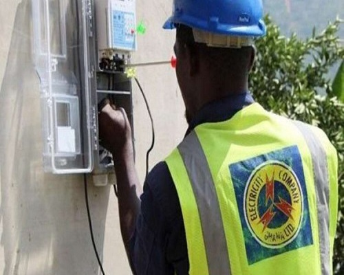 ECG Loses GH¢1.3 Billion To Illegal Connections