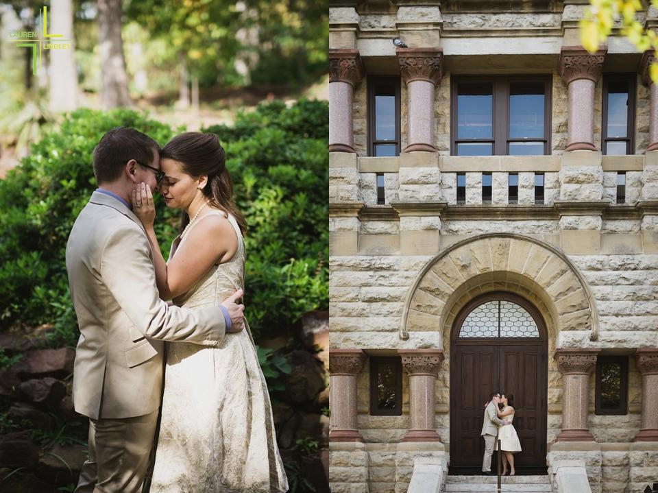 Denton wedding photograper