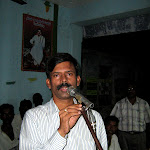 Thadayampatti Watershed FIP Inauguration_16 Sept 2009